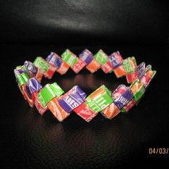 Wrapper Bracelet