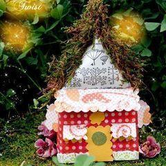 Paper Cottage