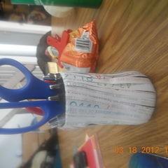 Pen/Pencil Holder