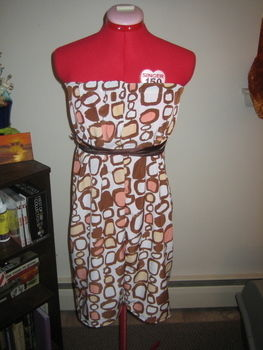 .  Sew a hand sewn dress in under 180 minutes by sewing Version posted by kathleenserene. Difficulty: Simple. Cost: Cheap.