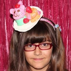 Kawaii Yummy Hairband