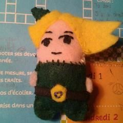 Version Of Link