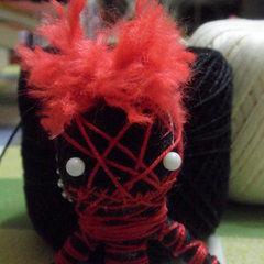 Voo Doo Doll Creations