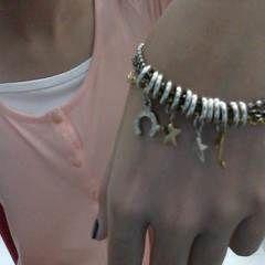 Fantasy Charm Bracelet