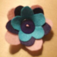 3 D Flower!!