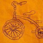 Tricycle Stitch
