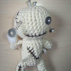 Zombiebot Plushie