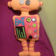 B Bot