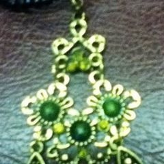 Earring Necklace