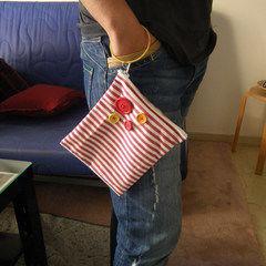 Little Bangle Bag!
