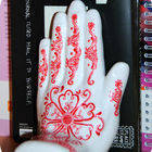 Henna Bookend