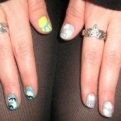 Weather Nails