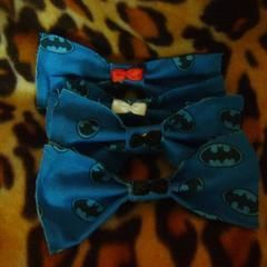 Batman Bows