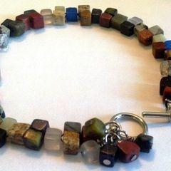 All Stones Bracelet