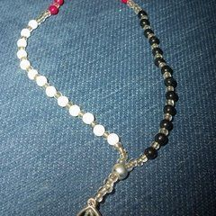Witch's Rosary Beads
