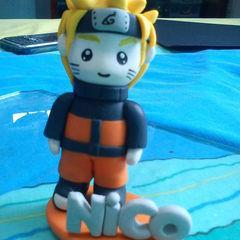 Chibi Naruto Fig