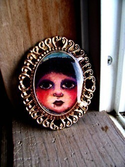 Working With Resin Make The Perfect Cameo Brooch 183 How To