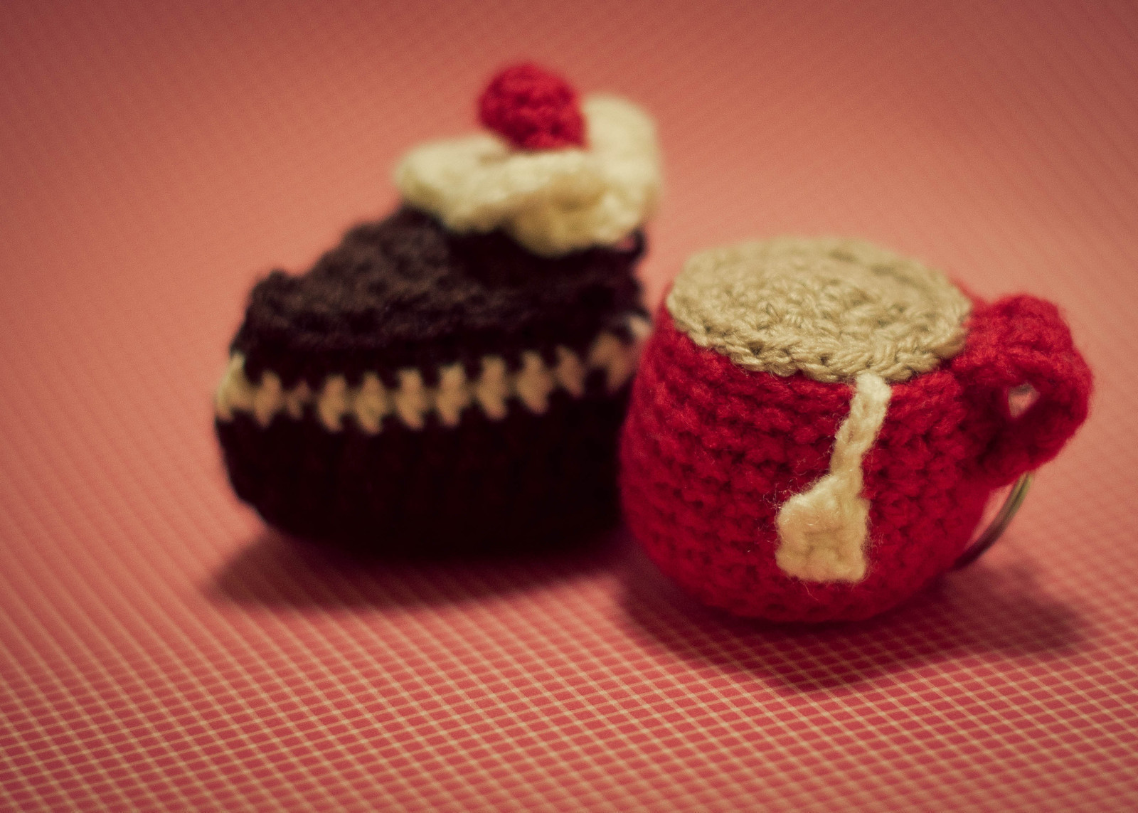 Mini Crochet Teacup Pattern · How To Make A Cup Plushie ...