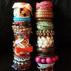 Bracelet Holder Crazy Easy