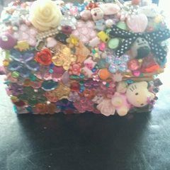 Kawaii Decoden Box