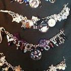Ritas Bubble Charm Bracelet