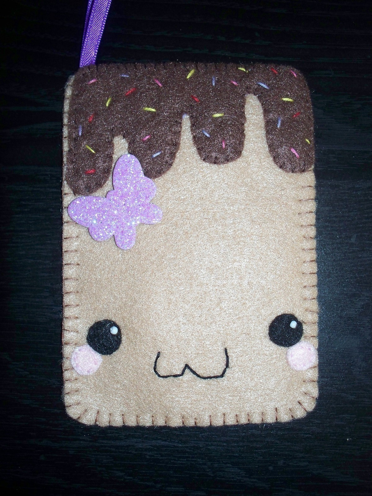 Felt Plushies Amp Pouches 183 A Cat Plushie 183 Sewing And