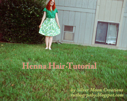 Or, as I like to call it, how to have hair like Merdia from Brave!  .  Free tutorial with pictures on how to make a hair & beauty project in 11 steps by hairstyling with hair, plastic bags, and gloves. Inspired by the little mermaid, costumes & cosplay, and kawaii. How To posted by moonofsilver. Difficulty: 4/5. Cost: 3/5.