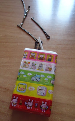 From Tic Tac To Kawaii Bobby Pins Holder 183 How To Make A