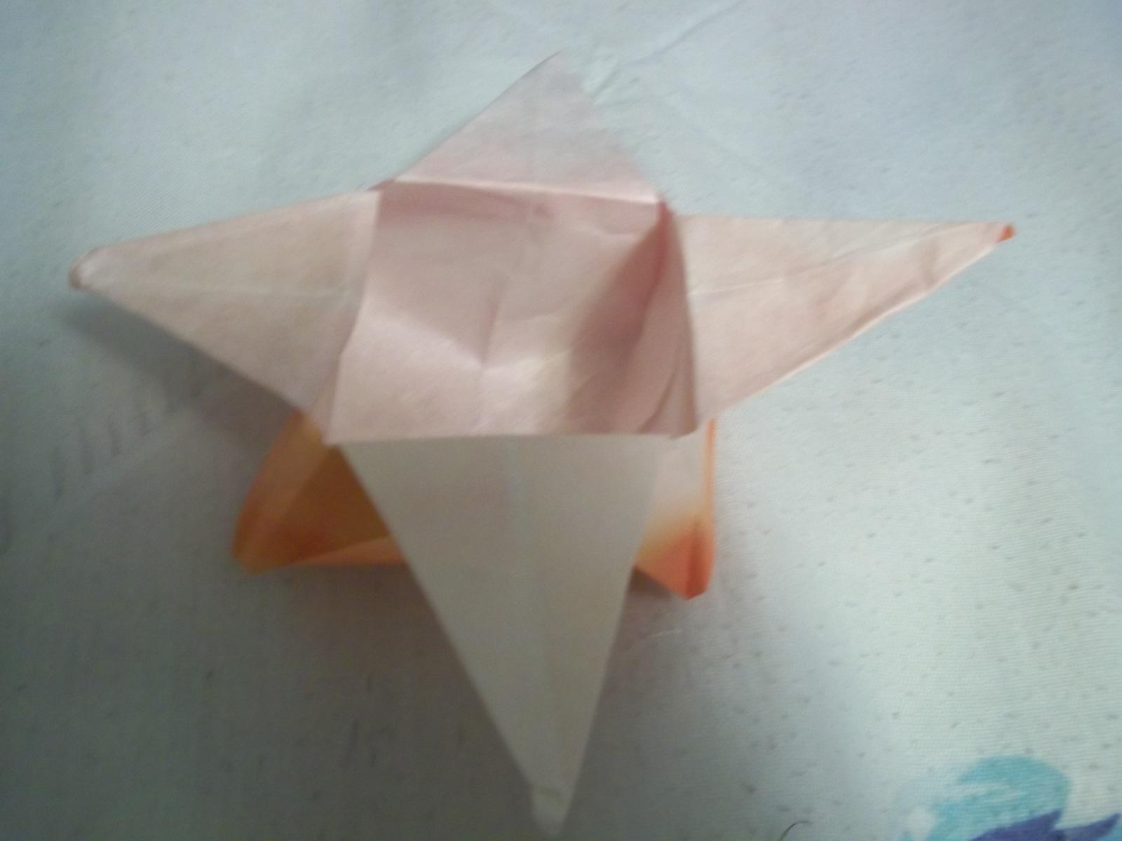 Origami Star Box. (Full HD) - YouTube | 1200x1600