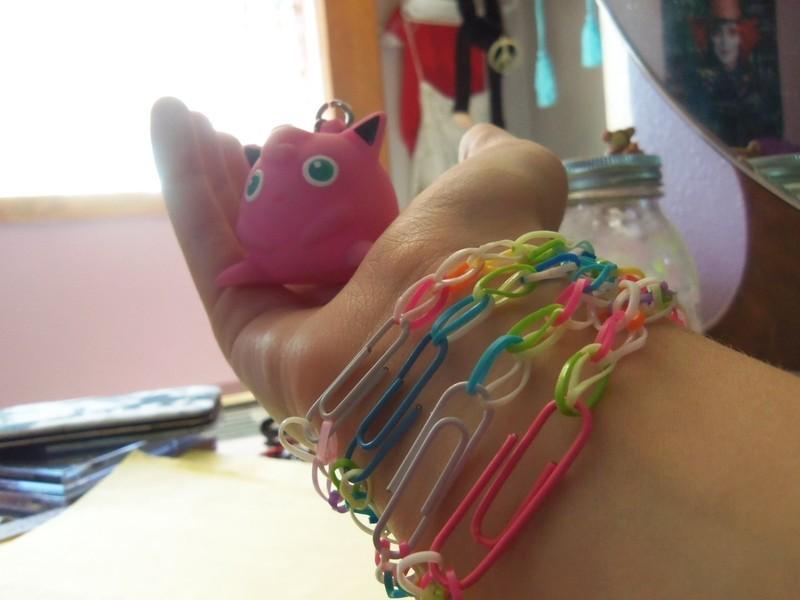 how to make elastic band