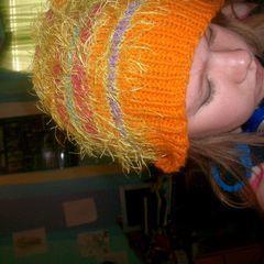 The Amazing...(??) Stocking Hat!