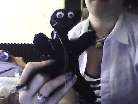 .  Make a Doctor Who plushie in under 30 minutes by creating and sewing Inspired by dr who, voodoo dolls, and tardis. Version posted by Kittybadass. Difficulty: Easy. Cost: Absolutley free.