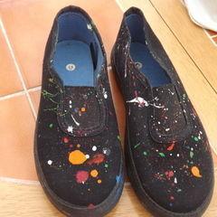 Cece Jones Boots