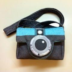 Diana Mini Camera Bag