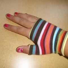 Sock Gloves