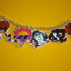 Moshi Monster Bracelet