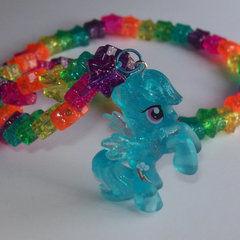 My Little Pony Figure Necklaces
