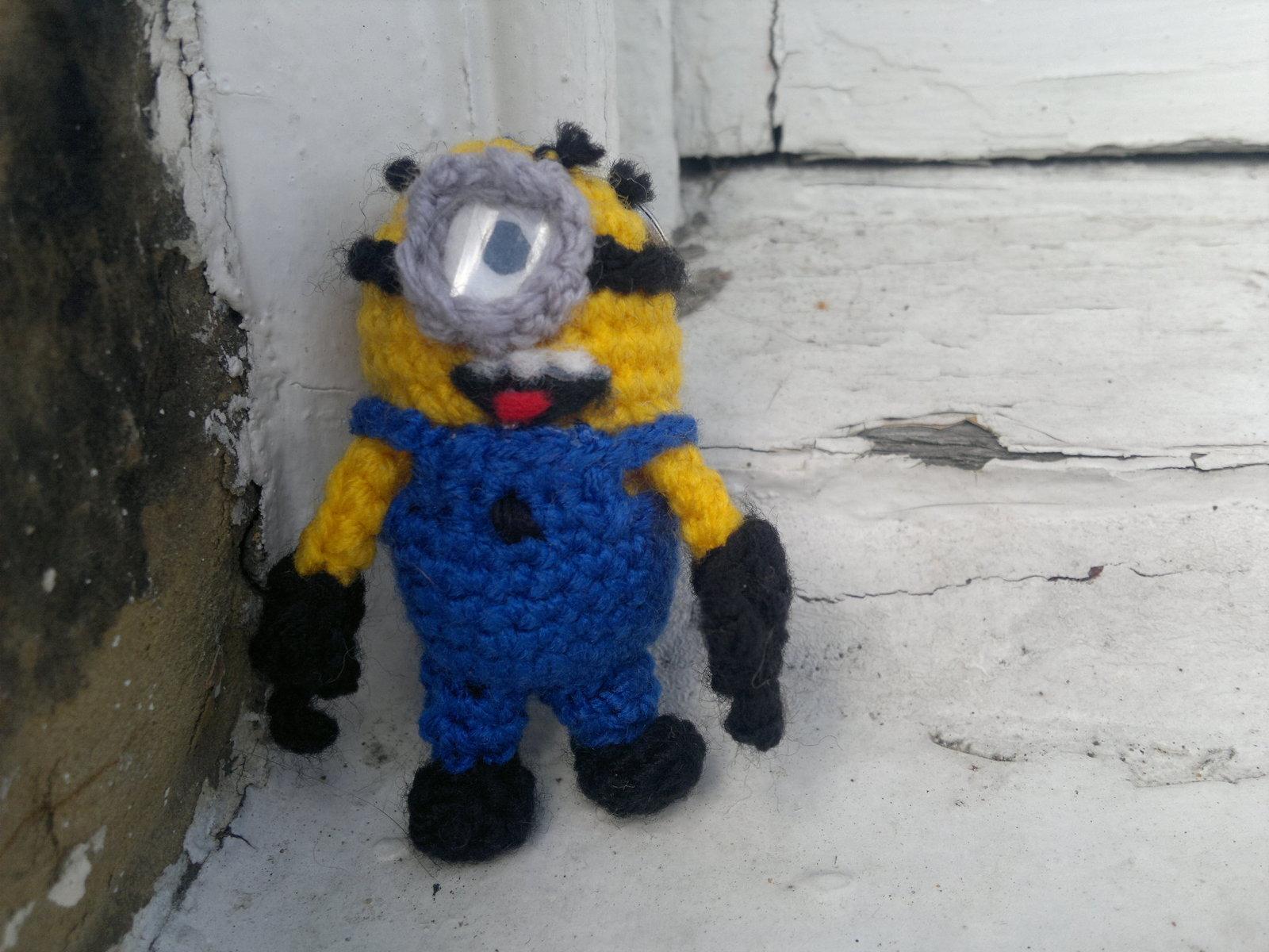 Volpe Portachiavi Amigurumi Tutorial 🦊 Fox Keychain Crochet ...   1200x1600