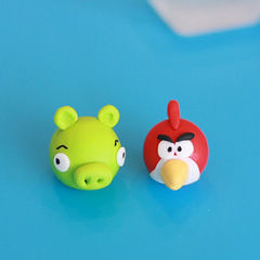 Angry Birds Fondant Toppers