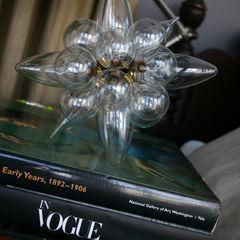 Light Bulb Sculpture