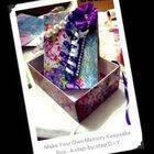 Make Your Own Memory Keepsake Box!