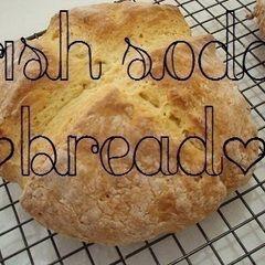 Irish Soda Bread Without Buttermilk