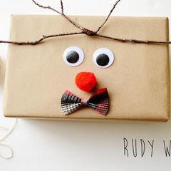 Rudy Wrap