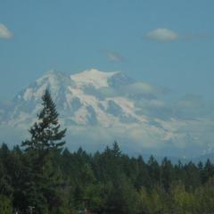 Mt.Rainier Photography