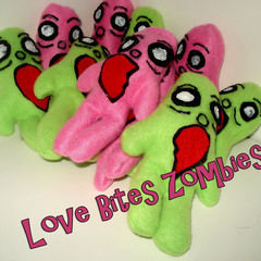 Love Bite Zombies