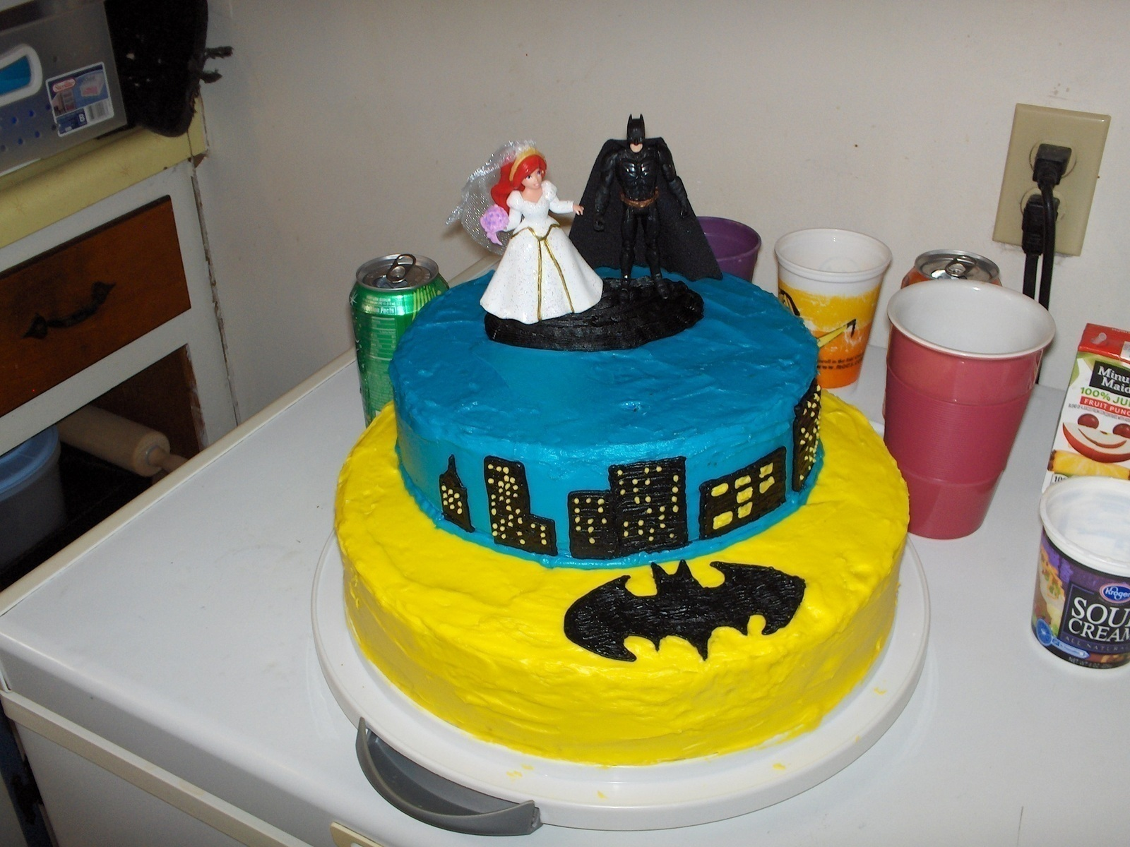 Batman Cake 183 A Superhero Cake 183 Cooking Baking And Food