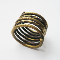Baltic Inspired Ring 2
