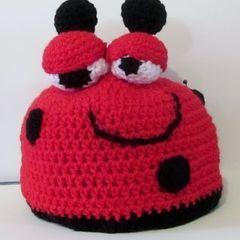 Loopy Ladybug   (1 3 Years)