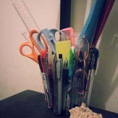 'Pen' Organizer