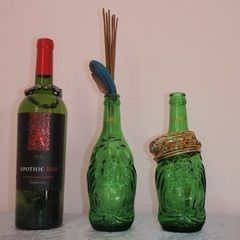 Wine/Beer Bottle Storage